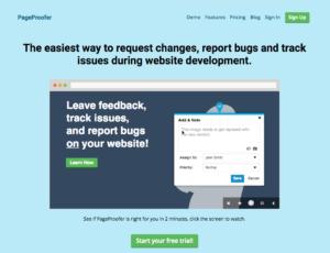 【すべてのWeb制作者に伝えたい】Webサイトのフィードバック・チェックツール Pageproofer