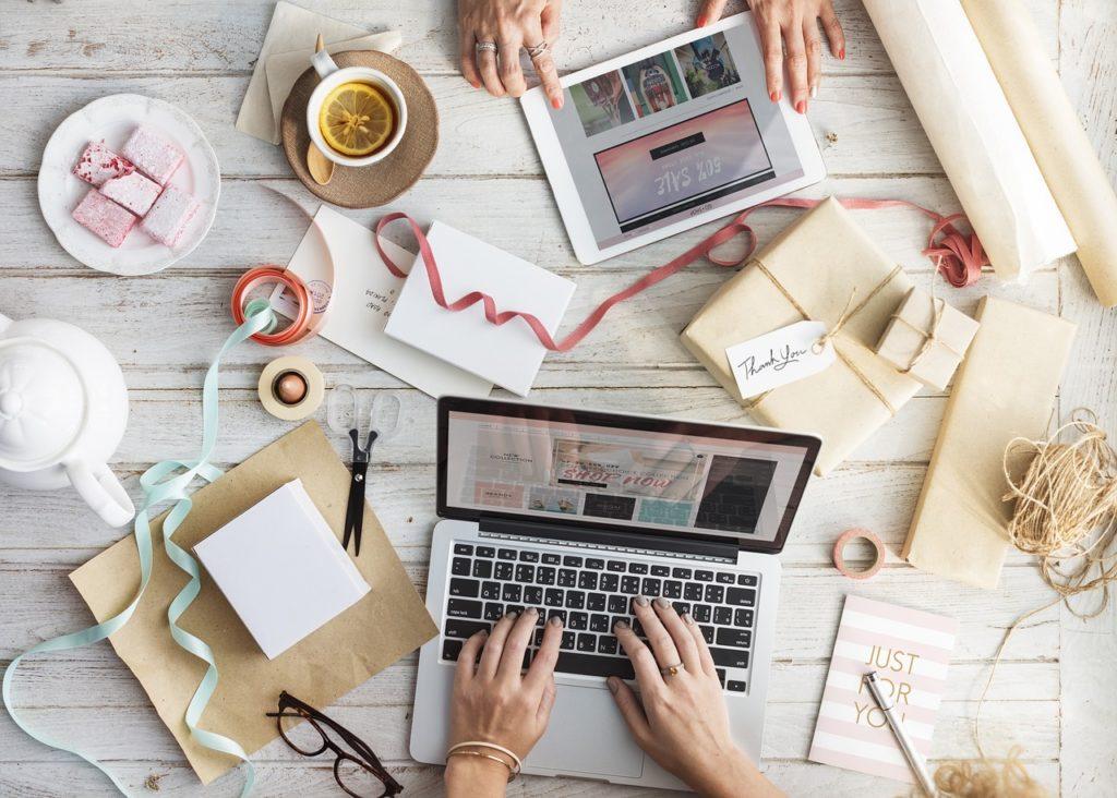 Webデザイナーの仕事とは!?平均年収や将来性までご紹介