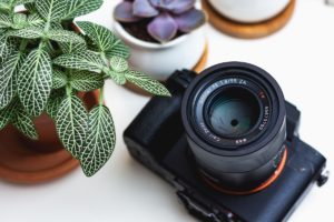 初心者からのカメラ講座!テクニックが学べるカメラの学校とは?