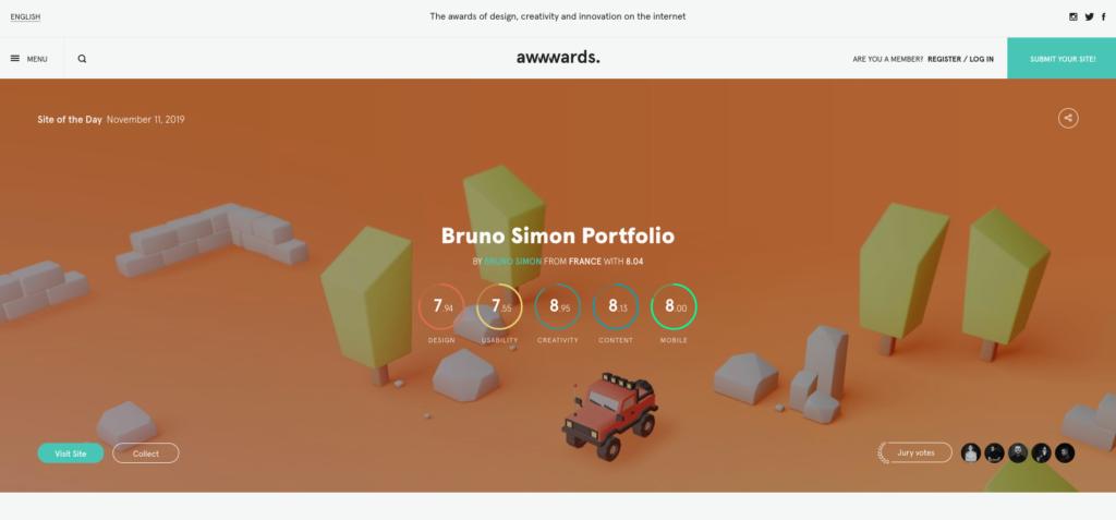 webデザイン参考まとめ!webデザイン学習に役立つサイト4選(国内外問わず)