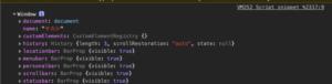 [JavaScript_中級者への道]  プロトタイプについて – [2] クラスを定義して呼び出す