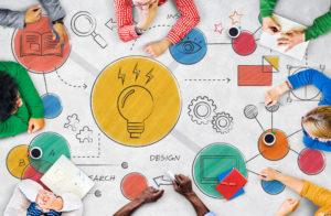 「アイデアとは既存の要素の組み合わせ以外の何者でもない」名著で学ぶアイディア出しの方法