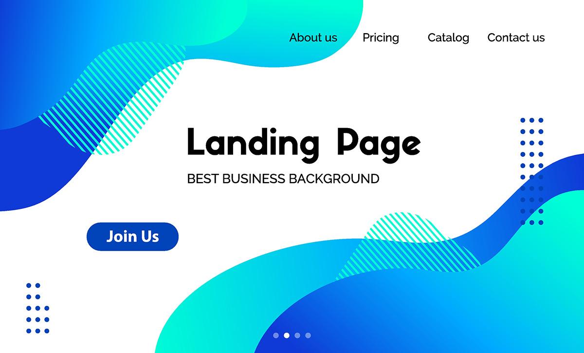 LPってなに?webサイト種類とランディングページについて解説