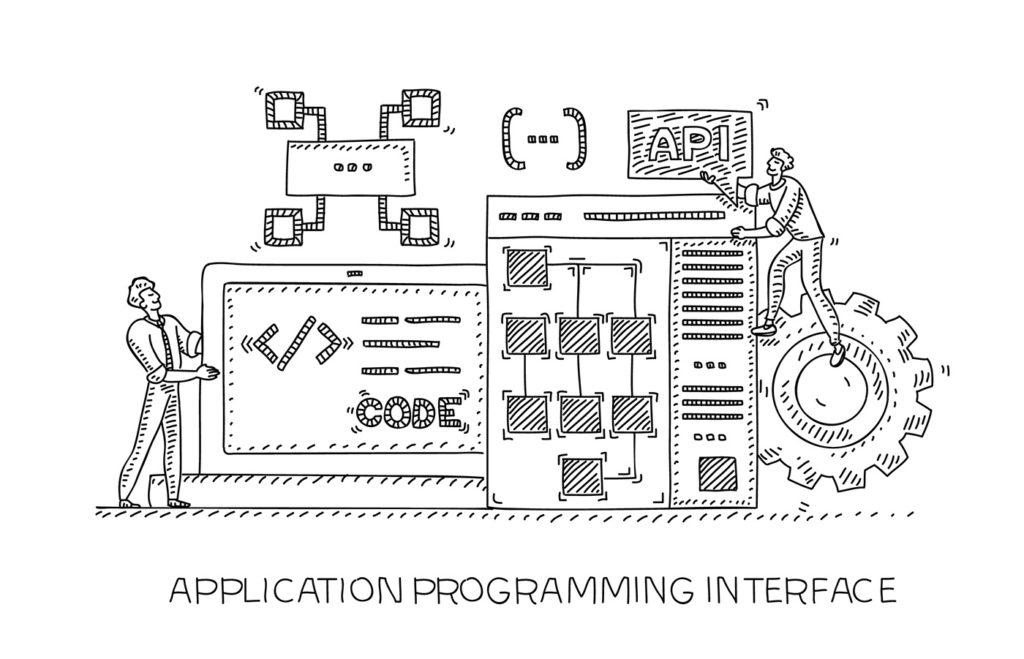 【初心者必見】webAPIって何?webAPIの仕組みについて概要をザックリまとめてみた