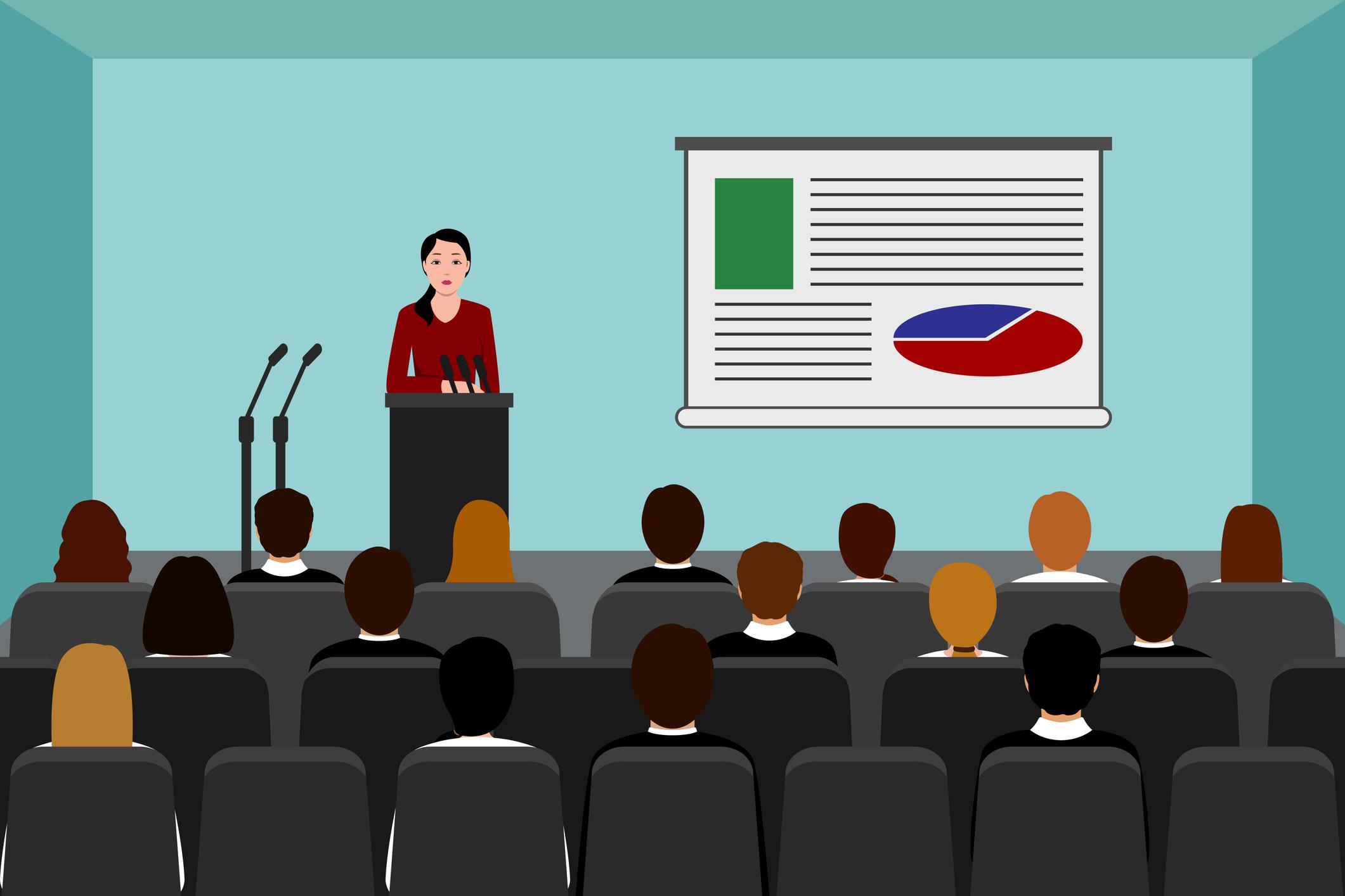 LT(ライトニングトーク)ってなに?テック系(webなど)の勉強会でよくあるLTについてご紹介